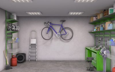 The Top 5 Ingenious Ways to Use of Your Garage Space