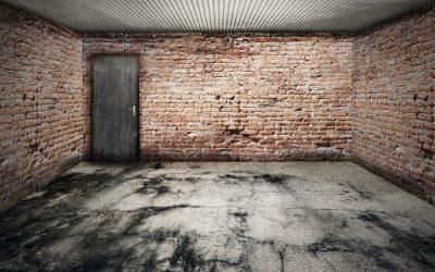 How to Fix Floor Damage in Your Garage