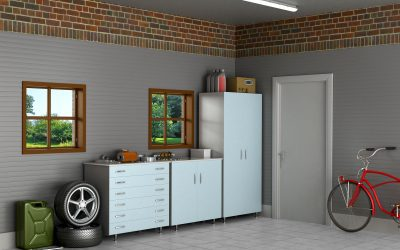 3 Creative Garage Makeover Ideas for Homeowners