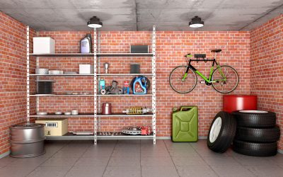 Garage Improvements: How to Improve Your Garage With Organization
