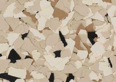 Slip Resistant Concrete Coating for Poolside